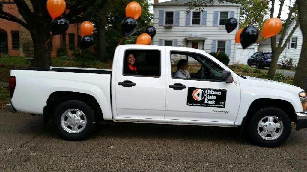 Freeport Homecoming Parade